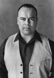 Rigoberto Gonzalez 2009 Credit Marion Ettlinger