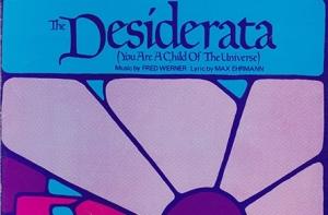 Desiderata_cover