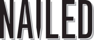 Nailed Logo