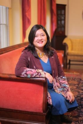 Dorothy Kim