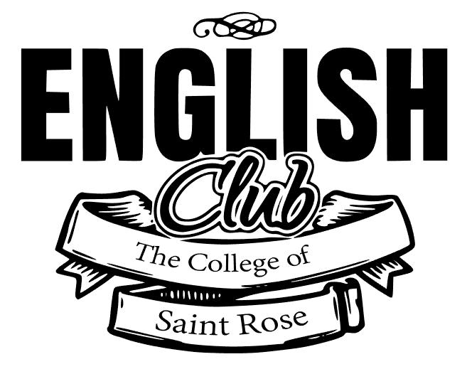 English Club Logo